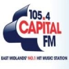 Radio Capital Leicester 105.4 FM