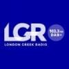 London Greek Radio 103.3 FM