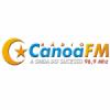 Rádio Canoa 96.9 FM