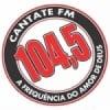 Rádio Cantate 104.5 FM