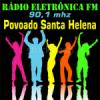 Rádio Eletrônica FM