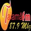 Rádio Taiamã 87.9 FM