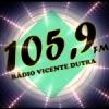 Rádio Vicente Dutra 105.9 FM