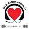 Web Rádio Jaraguá