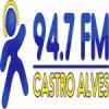 Rádio Castro Alves 96.7 FM