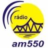 Rádio Cataguases 550 AM