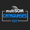 Rádio Cataguases 550 AM