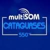 Rádio Multisom Cataguases 550 AM