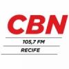 Rádio CBN Recife 105.7 FM