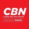 Rádio CBN Cascavel 1340 AM