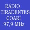 Rádio Tiradentes Coari 97.9 FM