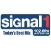 Radio Signal 1 102.6 FM