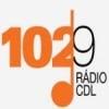 Rádio CDL 102.9 FM