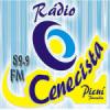Rádio Cenecista 89.9 FM