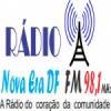 Rádio Nova Era DF FM