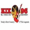 WXFL 96.1 FM