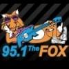 WXFX 95.1 FM The Fox
