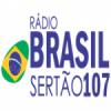 Rádio Brasil Sertão 107