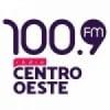 Rádio Centro Oeste 100.9 FM