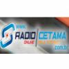 Rádio Cetama 930 AM