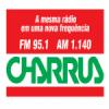 Rádio Charrua 1140 AM 95.1 FM