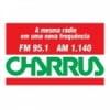 Rádio Charrua 95.1 FM