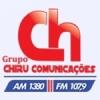 Rádio Chirú 107.9 FM