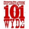WYDE 101.1 FM Superstation
