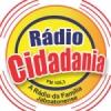 Rádio Cidadania 105.3 FM