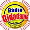 Rádio Cidadania FM 106.3