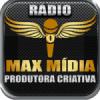 Rádio Max Mídia