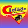 Rádio Web Cidade Cachoeira Do Piriá