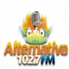Rádio Alternativa 102.7 FM