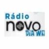 Rádio Novo Dia Web