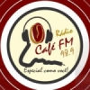 Radio Café 98.9 FM