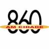 Rádio Cidade 860 AM