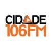Rádio Cidade 106.5 FM