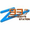 KAFC 93.7 FM