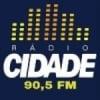 Rádio Cidade 90.5 FM