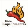 Radio Kopa Pimentas