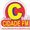 Rádio Educativa Cidade FM