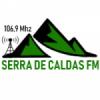 Rádio Serra De Caldas FM