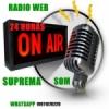 Rádio Suprema Som Web