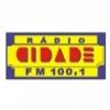 Rádio Cidade 100.1 FM