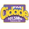 Rádio Cidade 101.5 FM