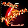 Rádio Pimenta