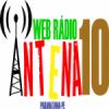Rádio WR Antena 10