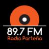 Rádio Porteña 89.7 FM