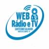 Web Rádio Santíssimo Salvador