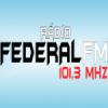 Rádio Federal 101.3 FM